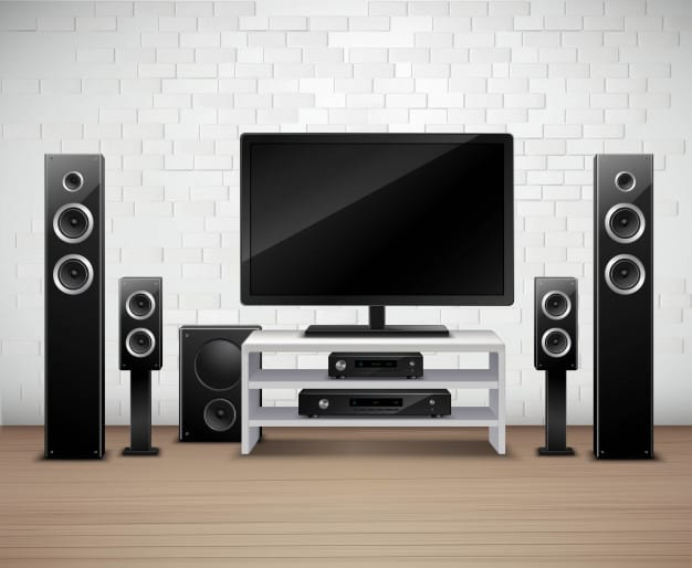 best home theatre under 15000