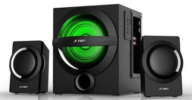 F&D best home theater With Bluetooth