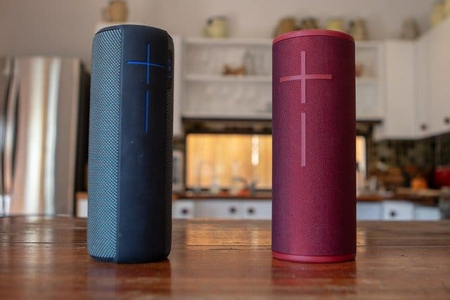 best Bluetooth speakers under 2500