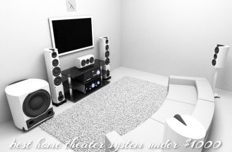 best home theater system under $1000