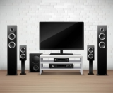 Best Home Theatre Systems Under 15000 rupees (5.1 ,2.1 )