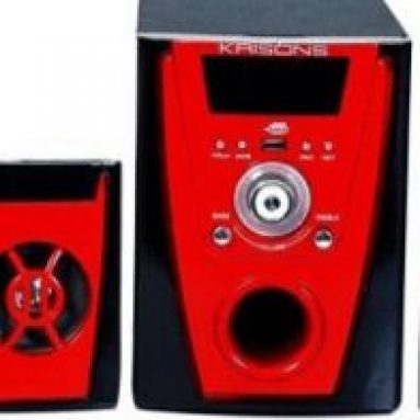 Best 2.1 Speakers India below 10000