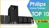 Philips Home Theatre Price Below 5000