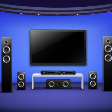 Top 10 Home Theater Systems in india